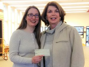 Realtor Denise Attalla Matches Mark Devins $1,000 Donation