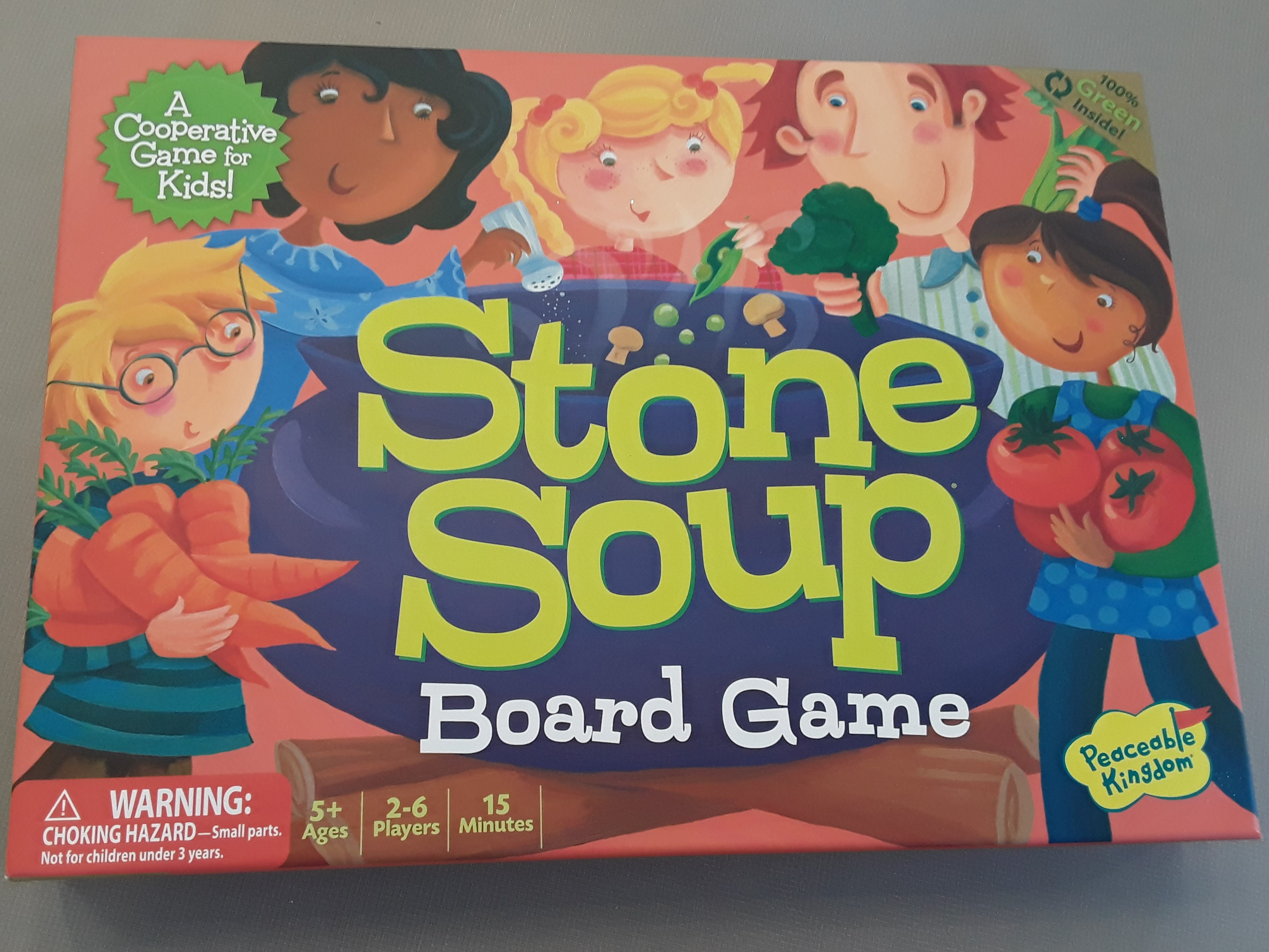 game stone soup